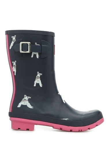 Joules Yağmur Çizmesi Renkli